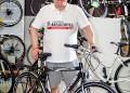 Владо Пенев: Никога не си купих кола, карам колело