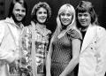 ABBA – парти на морето