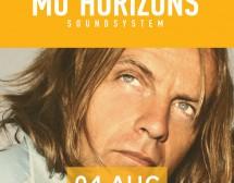 Mo'Horizons ще свирят безплатно на Градина