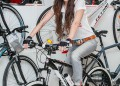 "И Диляна Попова стана посланик на ""Аз карам велосипед – последвай ме!"""