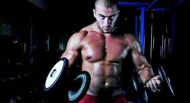 Ицо Мусков – един силен българин