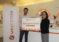 32-годишен мъж спечели жилище от VIVACOM