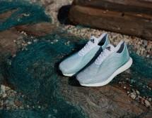 adidas направи маратонки от отпадъци