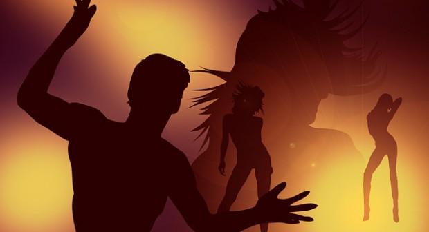 Кошмарите на скритите демони