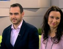 Наталия Кобилкина се развежда! (видео)