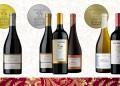"6 медала за ""Катаржина Естейт"" на San Francisco International Wine Competition 2015"