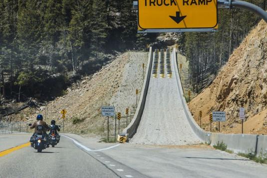 Truck Ramp