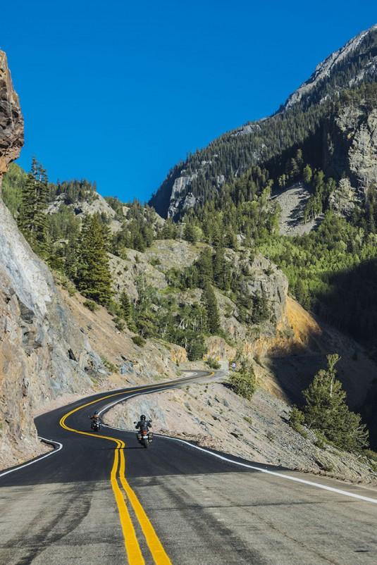 Durango Way в Колорадо