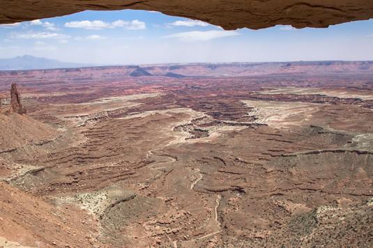 Юта - Canyon Land