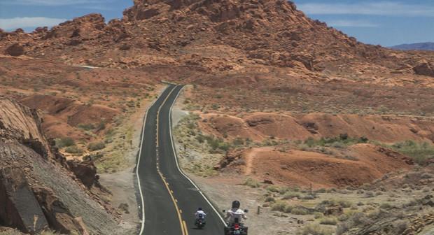 On The Road. Или дзен и изкуството да се поддържа мотоциклет II