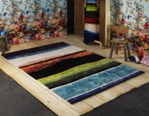 Нова колекция килими Christian Lacroix