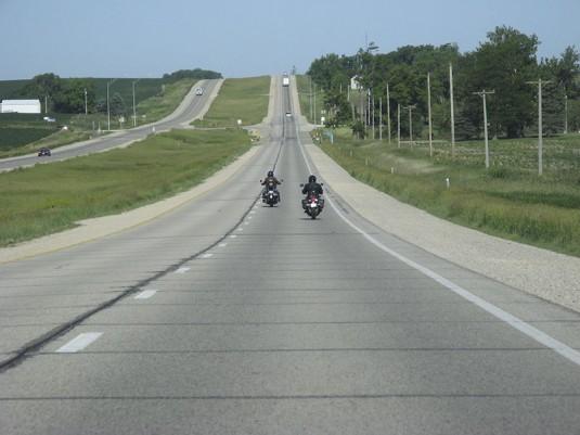 Към отровните поля на Айова