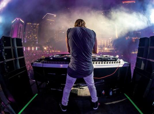 L-Acoustics_David Guetta