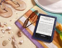 Четец за електронни книги – предпочитаният спътник за всяко пътуване