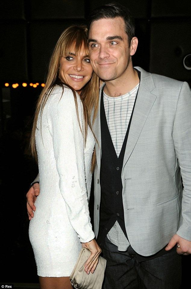 Robbie&Ayda