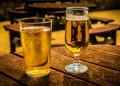 При умерено пиене от бирата не се пълнее