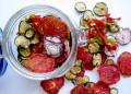 Как да съхраняваме храна: сушене