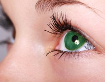 Грим според цвета на очите