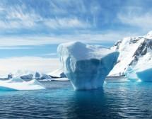 Ледниците се топят рекордно бързо