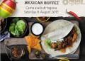 Мексиканска кухня в Банско