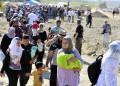 УНИЦЕФ подкрепя децата, които търсят убежище в Европа