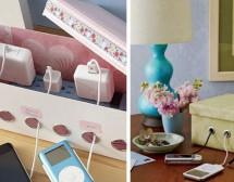 9 ефектни предмета за дома, които може да направите сами