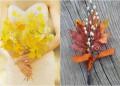 Прекрасни есенни букети