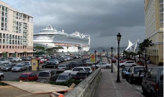 Caribi 3