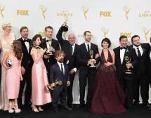 """12 награди """"Еми"""" за """"Игра на тронове"""""""