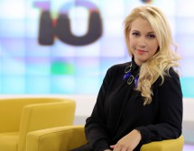 Ирина Белчева водещ на ново шоу по Bulgaria ON AIR
