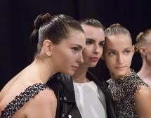 Прически от седмицата на модата в Ню Йорк