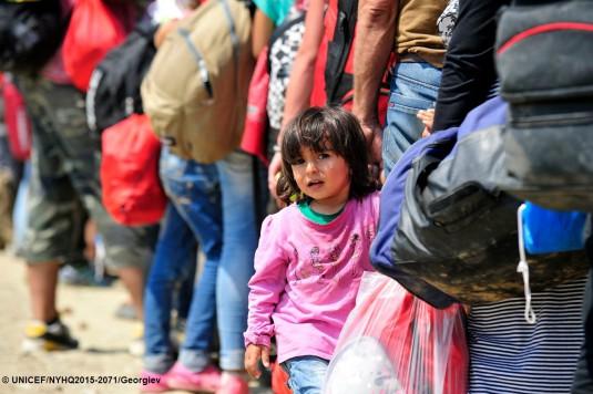 Снимка: UNICEF