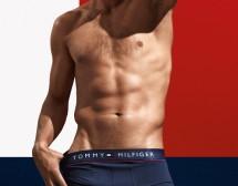 Рафаел Надал – модел на бельо