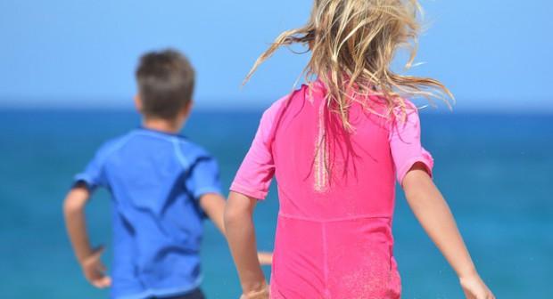 Как да разберем дали детето се развива нормално?