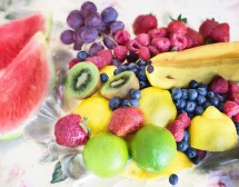 Плодови маски