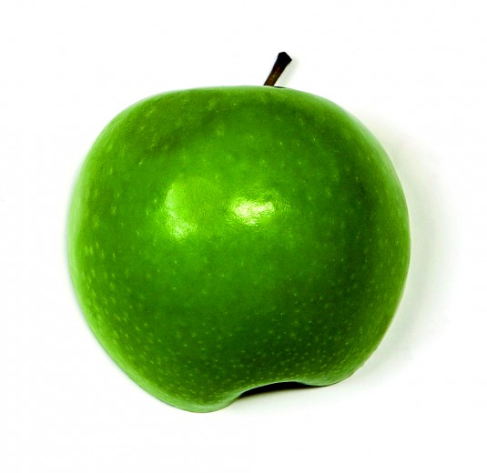 half-apple-1189247