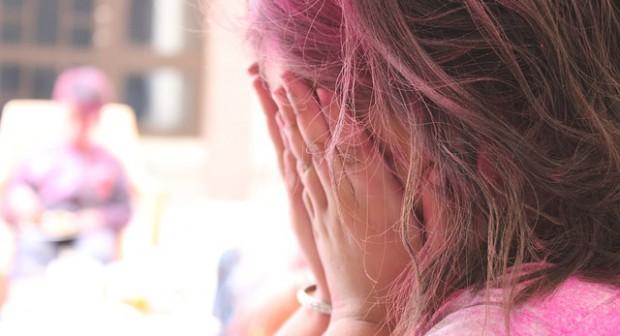 Как да помогнем на детето да се справи със страховете си?