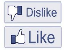 Dislike бутон във Facebook най-накрая