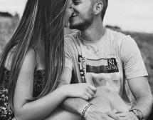 Любовният темперамент зависи от кръвната група
