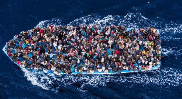 Дарете за бежанците, Google ще удвои парите