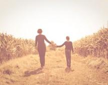 Мама съм, но се боя да свърша като нея