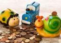 Децата и парите – наръчник за родители
