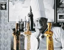 Пол Бокюз – най-обичаният готвач в света