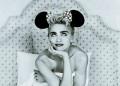 Мадона и Ричард Гиър пред обектива на Хърб Риц