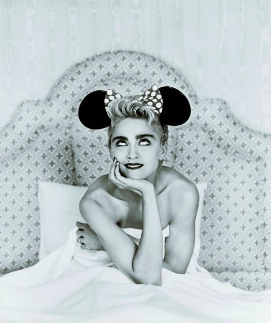3. Madonna, Tokyo, 1987