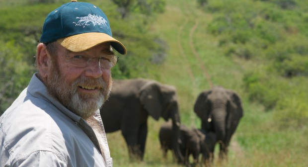 Говорещият със слонове – една истинска история