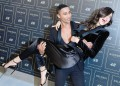 Дебют на Balmain x H&M в Ню Йорк