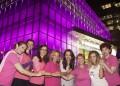 Bulgaria Mall ще свети в розово  в подкрепа на битката срещу рака на гърдата