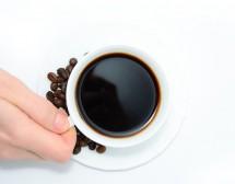 За чаша добро кафе
