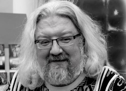 Андрей Максимов, снимка books.vremya.ru